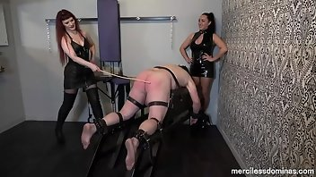 Malaysian Spanking Whipping