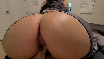Glasses Big Ass Big Tits PAWG