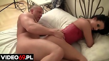 Dutch MILF Bondage Polish