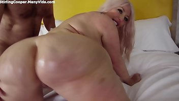 Melons MILF Big Ass BBW