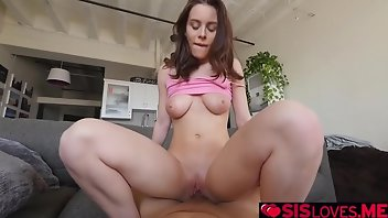 Shoes Teen Pussy Brunette
