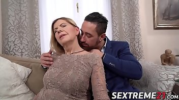 Fisting Facial Blonde Blowjob