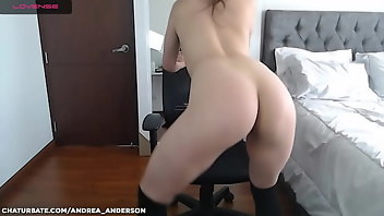 Israeli Latina Solo Webcam