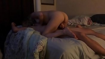 Peruvian Blonde Blowjob Amateur