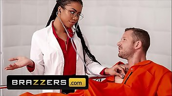 Doctor Blowjob Handjob Doggystyle