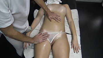 Doctor MILF Amateur Fingering