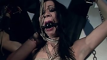 Cinema Rough Deepthroat BDSM