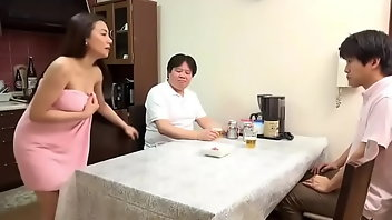 Japanese Mom Teen Japanese Group Sex