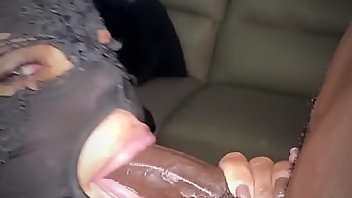 Belgian Blowjob Homemade BBW
